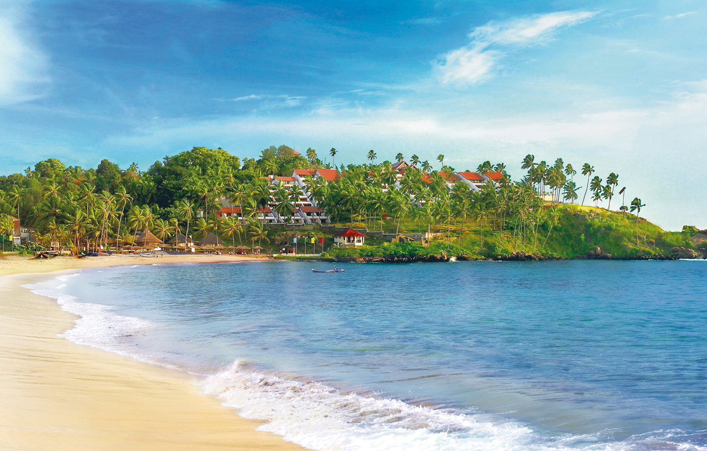 Customer Reviews:      The Leela Kovalam Beach  in Trivandrum