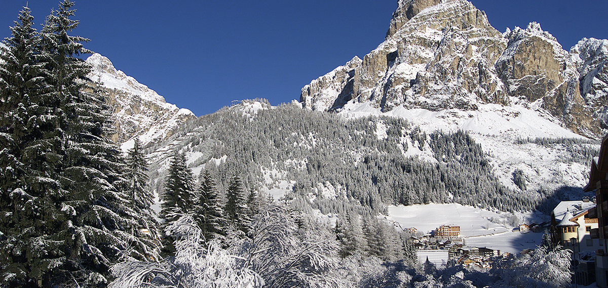 Activities:      Hotel Sassongher  in Corvara