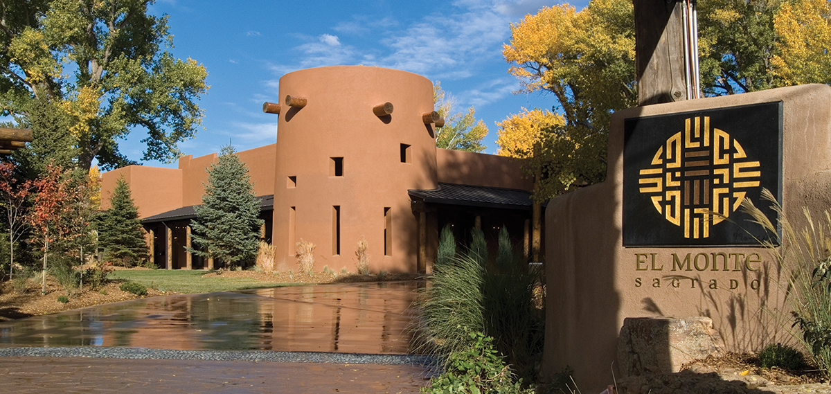 Special Offers:      El Monte Sagrado Living Resort & Spa  in Taos