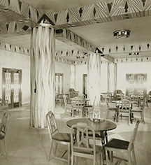 History:      Tulsa Club Hotel, Curio Collection by Hilton  in Tulsa