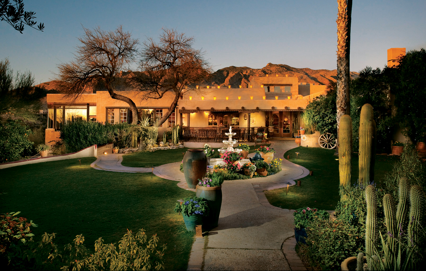 Hacienda del Sol Guest Ranch Resort | Luxury Tucson Hotel