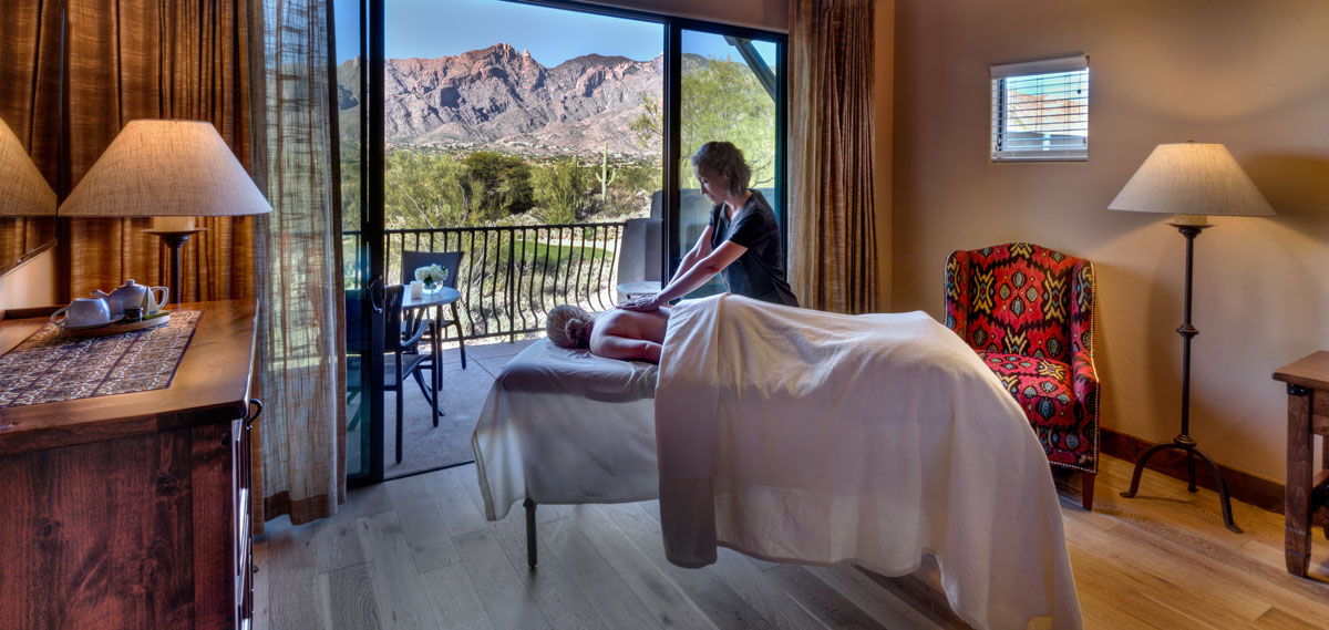 Special Offers:      Hacienda Del Sol Guest Ranch Resort  in Tucson