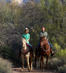 Activities:      Hacienda Del Sol Guest Ranch Resort  in Tucson