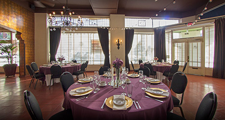 Events at      The Hotel Congress  in Tucson