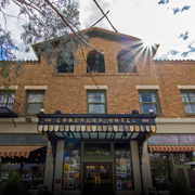 Book a stay with The Hotel Congress in Tucson