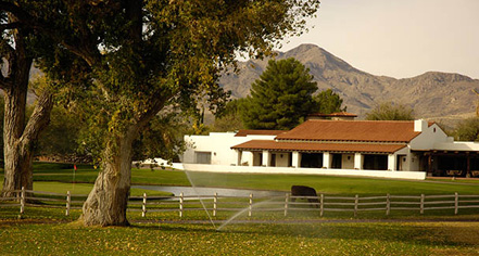 Event Calendar:      Tubac Golf Resort and Spa  in Tubac