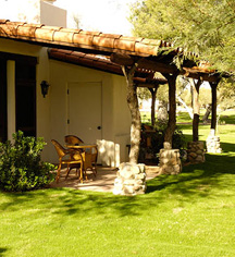 History:      Tubac Golf Resort and Spa  in Tubac