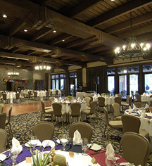 Weddings:      Tubac Golf Resort and Spa  in Tubac