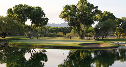 Events at      Tubac Golf Resort and Spa  in Tubac