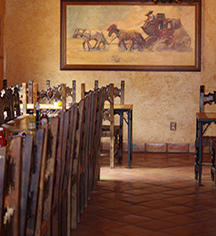 Events at      White Stallion Ranch  in Tucson