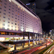 Book a stay with Akasaka Excel Hotel Tokyu in Tokyo