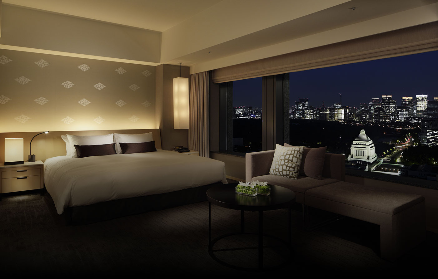 Special Offers:      The Capitol Hotel Tokyu  in Tokyo