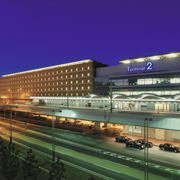 Book a stay with Haneda Excel Hotel Tokyu in Tokyo