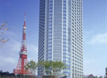 Book a stay with The Prince Park Tower Tokyo in Tokyo