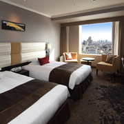 Book a stay with Shibuya Excel Hotel Tokyu in Tokyo