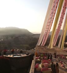 Event Calendar: Devi Garh in Udaipur