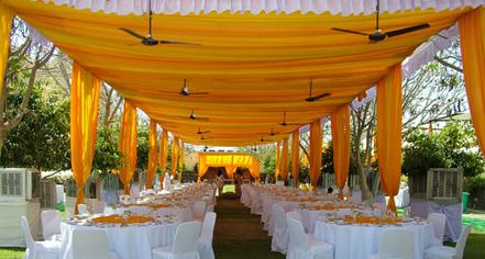 Weddings: Devi Garh in Udaipur
