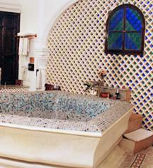 Accommodations:      Deogarh Mahal  in Deogarh Madaria