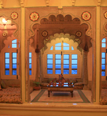 Event Calendar:      Deogarh Mahal  in Deogarh Madaria