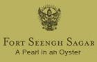 Fort Seengh Sagar  in Deogarh