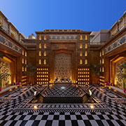 Book a stay with The Leela Palace Udaipur in Udaipur