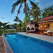 Book a stay with The Tongsai Bay in Koh Samui, Surat Thani