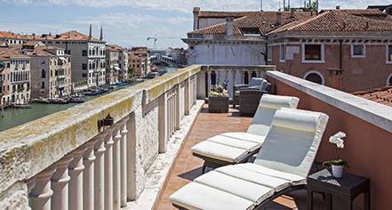 History:      NH Collection Venice Palazzo Barocci  in Venice