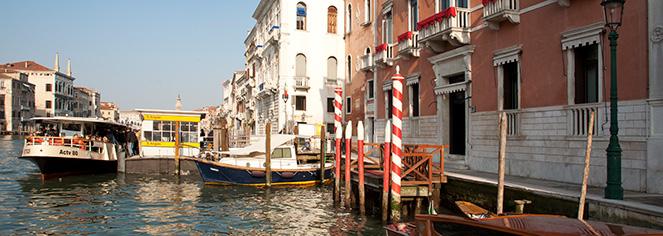 Local Attractions:      NH Collection Venice Palazzo Barocci  in Venice