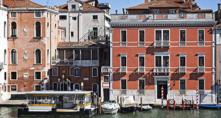 NH Collection Venice Palazzo Barocci  in Venice