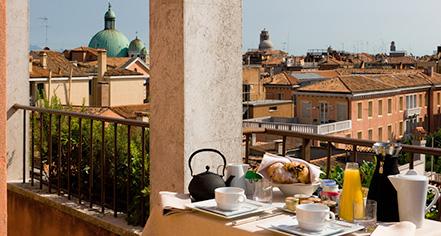 Activities:      Hotel Papadopoli Venezia - MGallery by Sofitel  in Venice