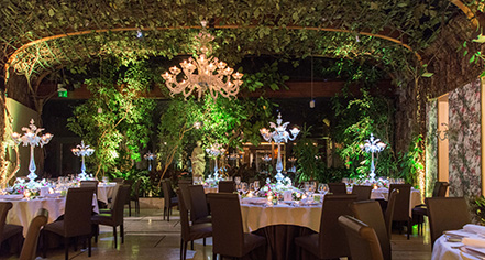 Dining at      Hotel Papadopoli Venezia - MGallery by Sofitel  in Venice