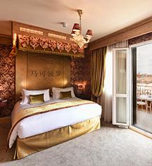 History:      Hotel Papadopoli Venezia - MGallery by Sofitel  in Venice