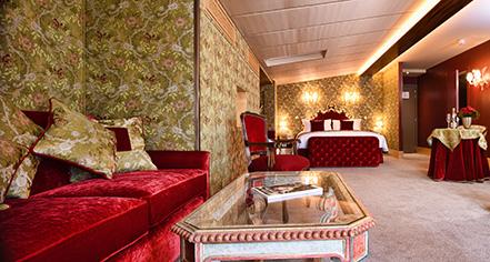 Hotel Papadopoli Venezia - MGallery by Sofitel  in Venice