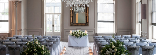 Weddings:      Hotel Papadopoli Venezia - MGallery by Sofitel  in Venice