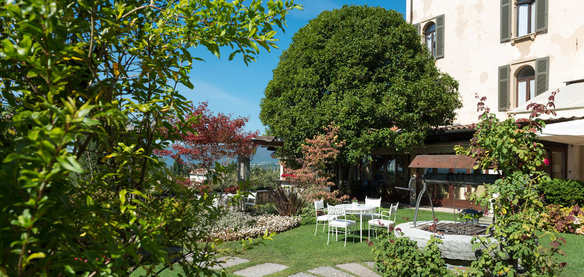 Customer Reviews:      Hotel Villa Cipriani  in Asolo