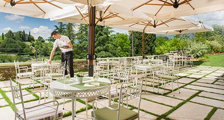 Events at      Hotel Villa Cipriani  in Asolo