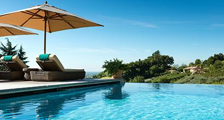 Spa:      Hotel Villa Cipriani  in Asolo