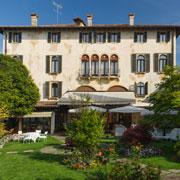 Book a stay with Hotel Villa Cipriani in Asolo