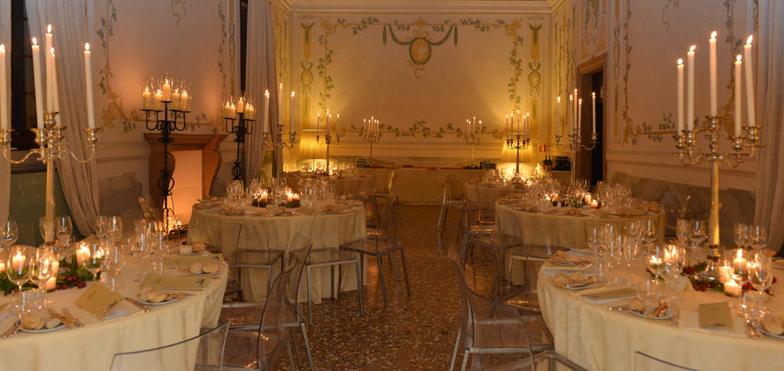 Dining:      Hotel Monaco & Grand Canal  in Venice
