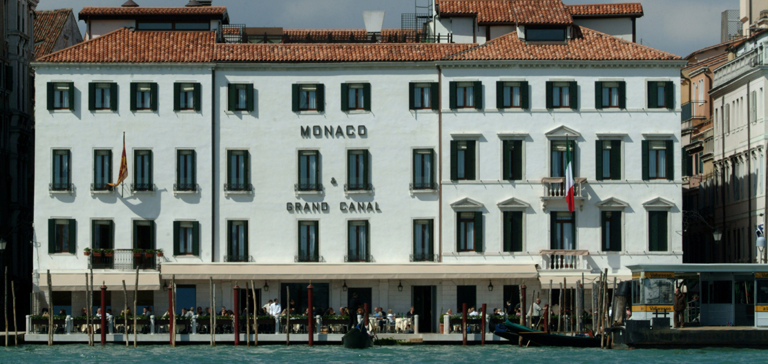Customer Reviews:      Hotel Monaco & Grand Canal  in Venice