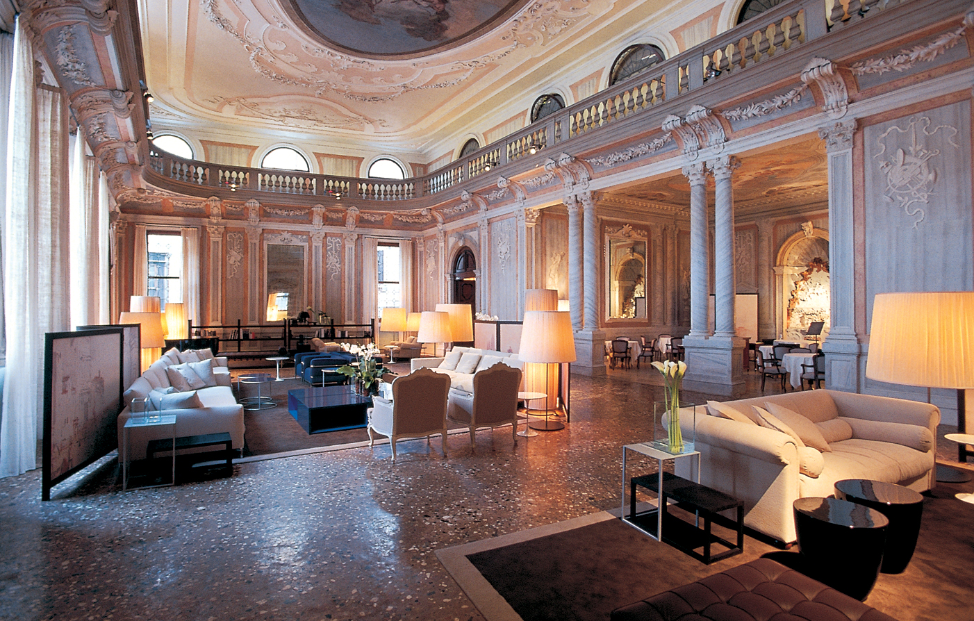 Luxury Hotels In Venice Hotel Monaco And Grand Canal