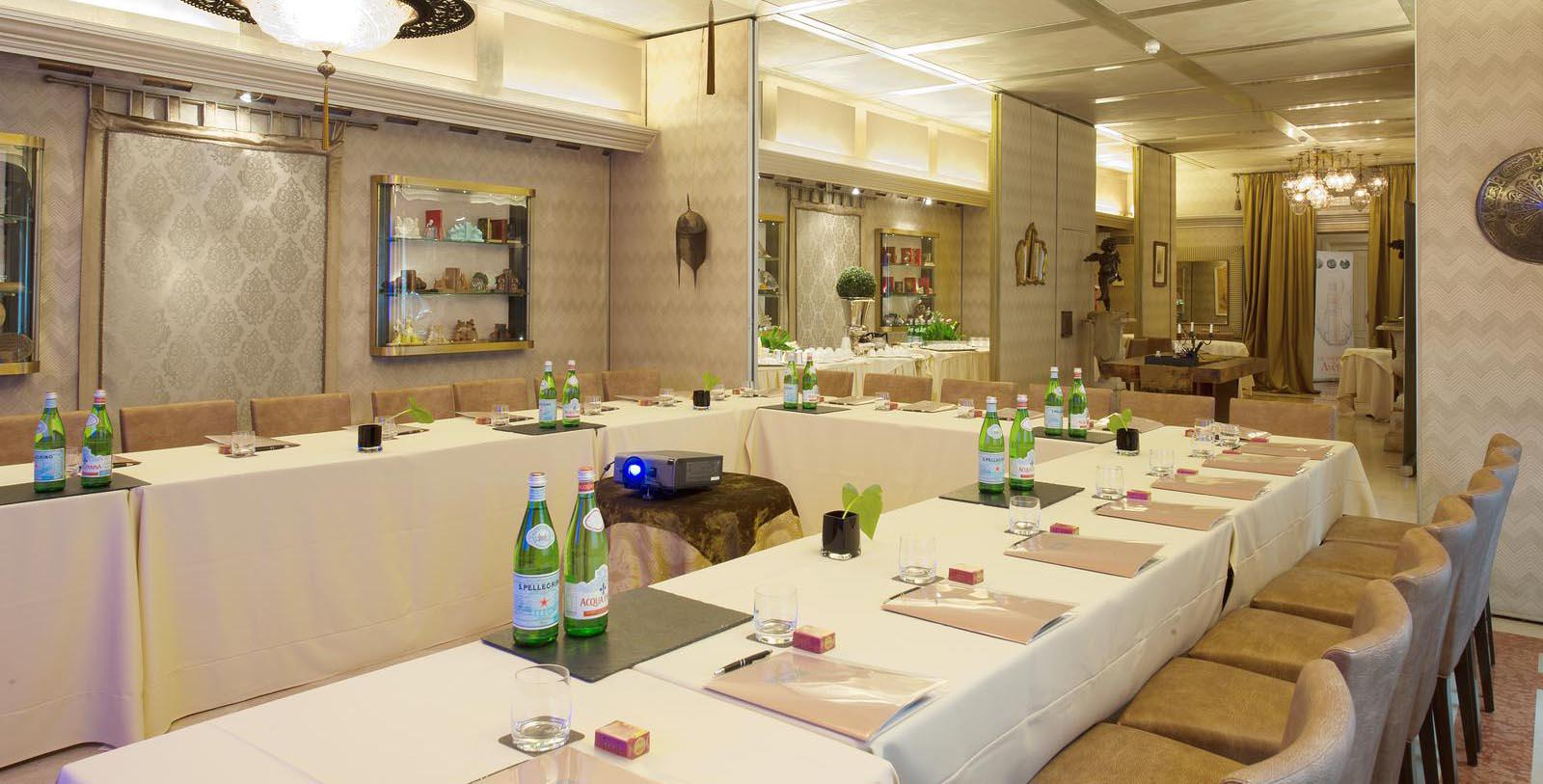 Image of Event Space Metropole Hotel, 1500, Member of Historic Hotels Worldwide, in Venice, Italy, Experience