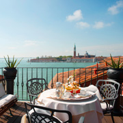 Book a stay with Metropole Hotel in Venice