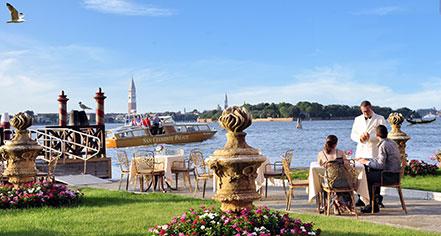 Event Calendar:      San Clemente Palace Kempinski  in Venice