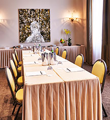 Events at      San Clemente Palace Kempinski  in Venice