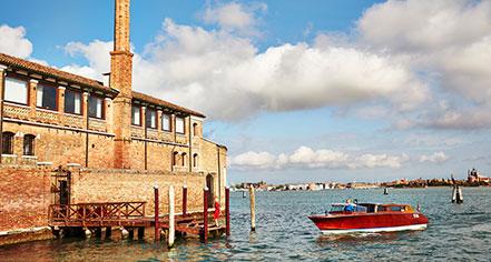 San Clemente Palace Kempinski  in Venice