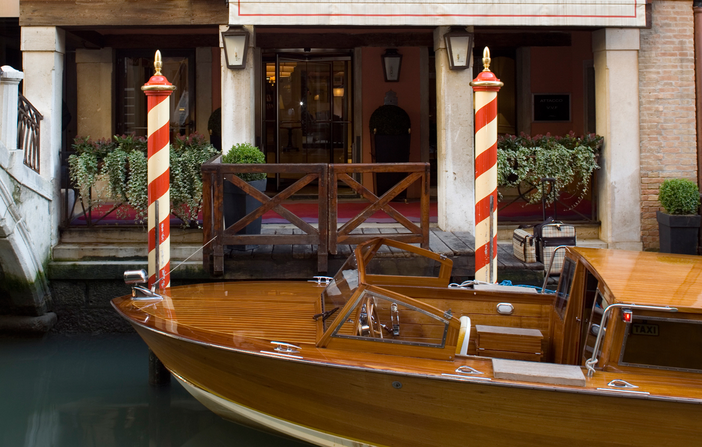 Customer Reviews:      Splendid Venice  in Venice