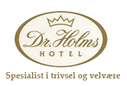 Dr Holms Hotel in Geilo