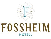 Fossheim Turisthotell in Lom