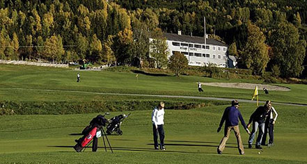 Local Attractions:      Nermo Hotell & Apartments  in Oyer